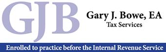 Gary J. Bowe, EA